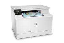 Лазерни многофункционални устройства (принтери) » Принтер HP Color LaserJet Pro M180n mfp