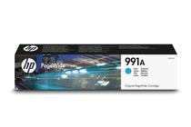 Мастила и глави за мастиленоструйни принтери » Мастило HP 991A, Cyan
