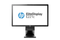 LCD монитори » Монитор HP EliteDisplay E221c