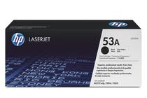 Тонер касети и тонери за лазерни принтери » Тонер HP 53A за P2014/P2015/M2727 (3K)
