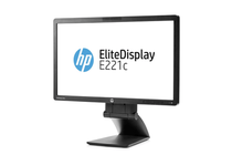 TFT LCD монитори » Монитор HP EliteDisplay E221c