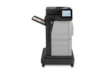 Лазерни многофункционални устройства (принтери) » Принтер HP Color LaserJet Enterprise M680f mfp