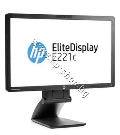 D9E49AA Монитор HP EliteDisplay E221c