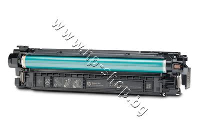 W2120X Тонер HP 212X за M554/M555/M578, Black (13K)