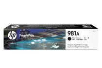 Мастила и глави за мастиленоструйни принтери » Мастило HP 981A, Black