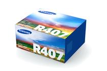 Тонер касети и тонери за цветни лазерни принтери Samsung » Барабан Samsung CLT-R407 за CLP-320/CLX-3180 (24K)