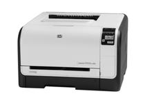 Цветни лазерни принтери » Принтер HP Color LaserJet Pro CP1525n