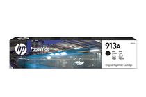 Мастила и глави за мастиленоструйни принтери » Мастило HP 913A, Black