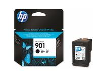 Мастила и глави за мастиленоструйни принтери » Касета HP 901, Black