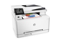 Лазерни многофункционални устройства (принтери) » Принтер HP Color LaserJet Pro M277dw mfp