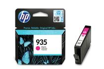 Мастила и глави за мастиленоструйни принтери » Мастило HP 935, Magenta