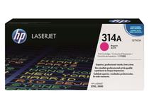 Тонер касети и тонери за цветни лазерни принтери » Тонер HP 314A за 2700/3000, Magenta (3.5K)