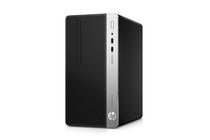 Настолни компютри » Компютър HP ProDesk 400 G5 MT 4CZ28EA