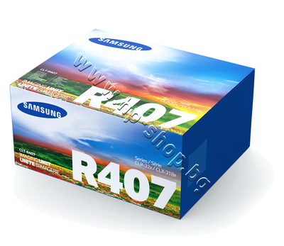 SU408A Барабан Samsung CLT-R407 за CLP-320/CLX-3180 (24K)