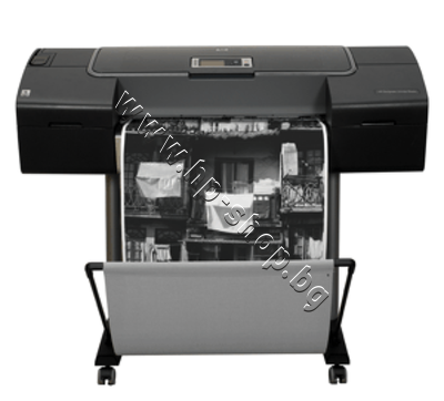 Q5670A Плотер HP DesignJet Z3100ps GP (61cm)