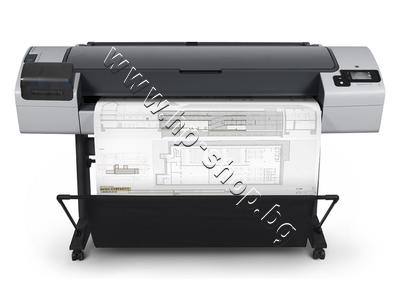 CR649C Плотер HP DesignJet T795 (112cm)