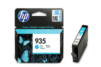 Мастила и глави за мастиленоструйни принтери » Мастило HP 935, Cyan