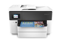 Мастиленоструйни многофункционални устройства (принтери) » Принтер HP OfficeJet Pro 7730 Wide Format