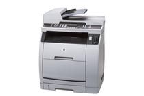 Лазерни многофункционални устройства (принтери) » Принтер HP Color LaserJet 2840