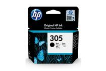 Мастила и глави за мастиленоструйни принтери » Касета HP 305, Black