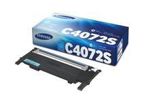Тонер касети и тонери за цветни лазерни принтери Samsung » Тонер Samsung CLT-C4072S за CLP-320/CLX-3180, Cyan (1K)