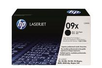 Тонер касети и тонери за лазерни принтери » Тонер HP 09X за 8000/5Si (17.1K)