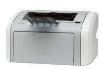 Черно-бели лазерни принтери » Принтер HP LaserJet 1020