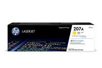 Тонер касети и тонери за цветни лазерни принтери » Тонер HP 207A за M255/M282/M283, Yellow (1.3K)