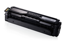 Тонер касети и тонери за цветни лазерни принтери Samsung » Тонер Samsung CLT-K504S за SL-C1810/C1860, Black (2.5K)