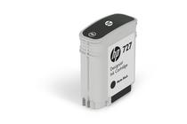Мастила и глави за широкоформатни принтери » Мастило HP 727, Matte Black (69 ml)