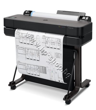 5HB09A Плотер HP DesignJet T630 (61cm)