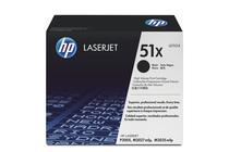 Тонер касети и тонери за лазерни принтери » Тонер HP 51X за P3005/M3027/M3035 (13K)