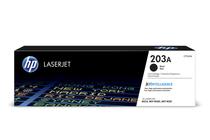 Тонер касети и тонери за цветни лазерни принтери » Тонер HP 203A за M254/M280/M281, Black (1.4K)