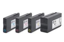 Мастила и глави за широкоформатни принтери » Мастило HP 712, Yellow (29 ml)