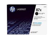 Тонер касети и тонери за лазерни принтери » Тонер HP 87X за M501/M506/M527 (18K)