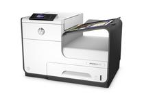 Мастиленоструйни принтери » Принтер HP PageWide Pro 452dw