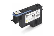 Мастила и глави за широкоформатни принтери » Глава HP 761, Yellow
