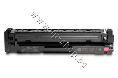 CF403X Тонер HP 201X за M252/M274/M277, Magenta (2.3K)