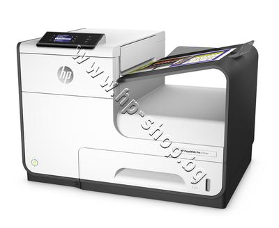 D3Q16B Принтер HP PageWide Pro 452dw