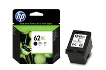 Мастила и глави за мастиленоструйни принтери » Касета HP 62XL, Black