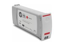 Мастила и глави за широкоформатни принтери » Мастило HP 771C, Chromatic Red (775 ml)