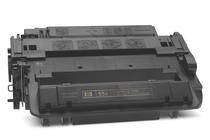 Тонер касети и тонери за лазерни принтери » Тонер HP 55X за P3015/M521/M525 (12.5K)