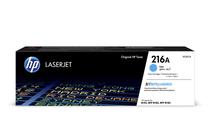 Тонер касети и тонери за цветни лазерни принтери » Тонер HP 216A за M182/M183, Cyan (0.9K)