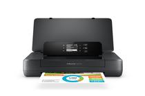Мастиленоструйни принтери » Принтер HP OfficeJet 200 Mobile