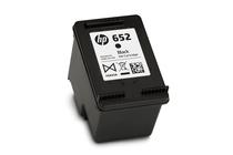 Мастила и глави за мастиленоструйни принтери » Касета HP 652, Black