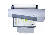 Широкоформатни принтери и плотери » Плотер HP DesignJet 110 plus r