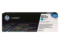 Тонер касети и тонери за цветни лазерни принтери » Тонер HP 822A за 9500, Cyan (25K)