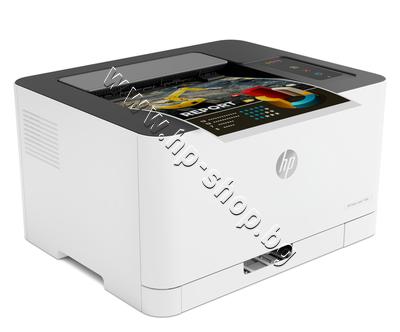 4ZB94A Принтер HP Color Laser 150a