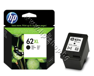 C2P05AE Касета HP 62XL, Black
