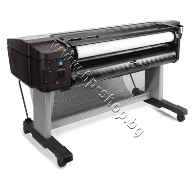 1VD88A Плотер HP DesignJet T1700dr ps
